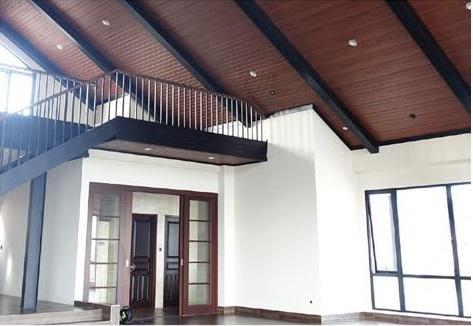 Plafon Berbahan PVC Untuk Rumah